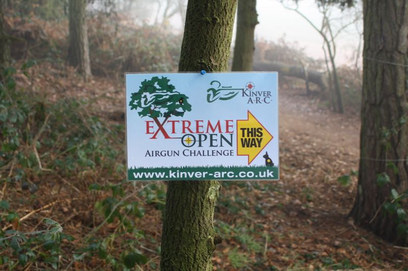 Kinver ARC Extreme Open - Grand Opening