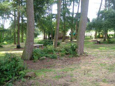 Kinver ARC Grounds